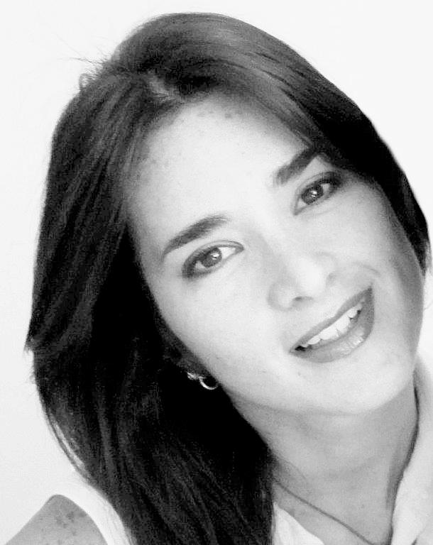 Dayana Gabriela Pitarresi Drescher, coach AICM