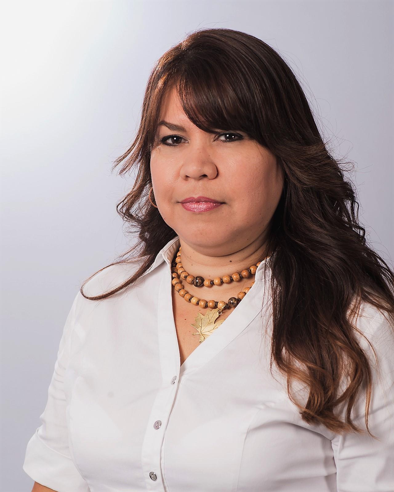Crisálida Sosa Sánchez, coach AICM