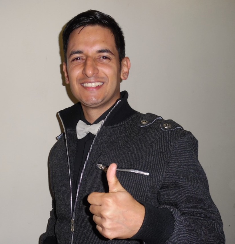 Jesús Eduardo Varela Cárdenas, coach AICM