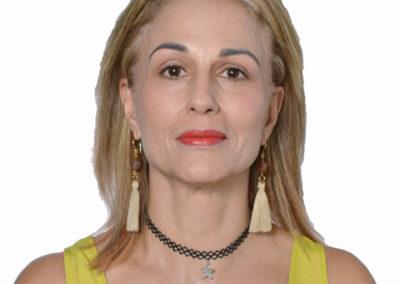 Delia Raquel Pérez Martin de Anzola 12350