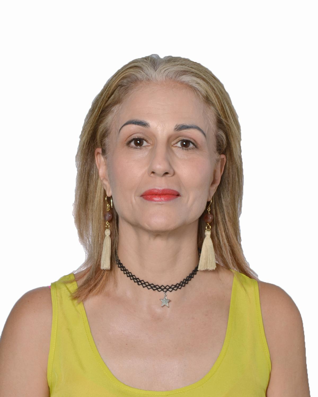 Delia Raquel Pérez Martin de Anzola, coach AICM