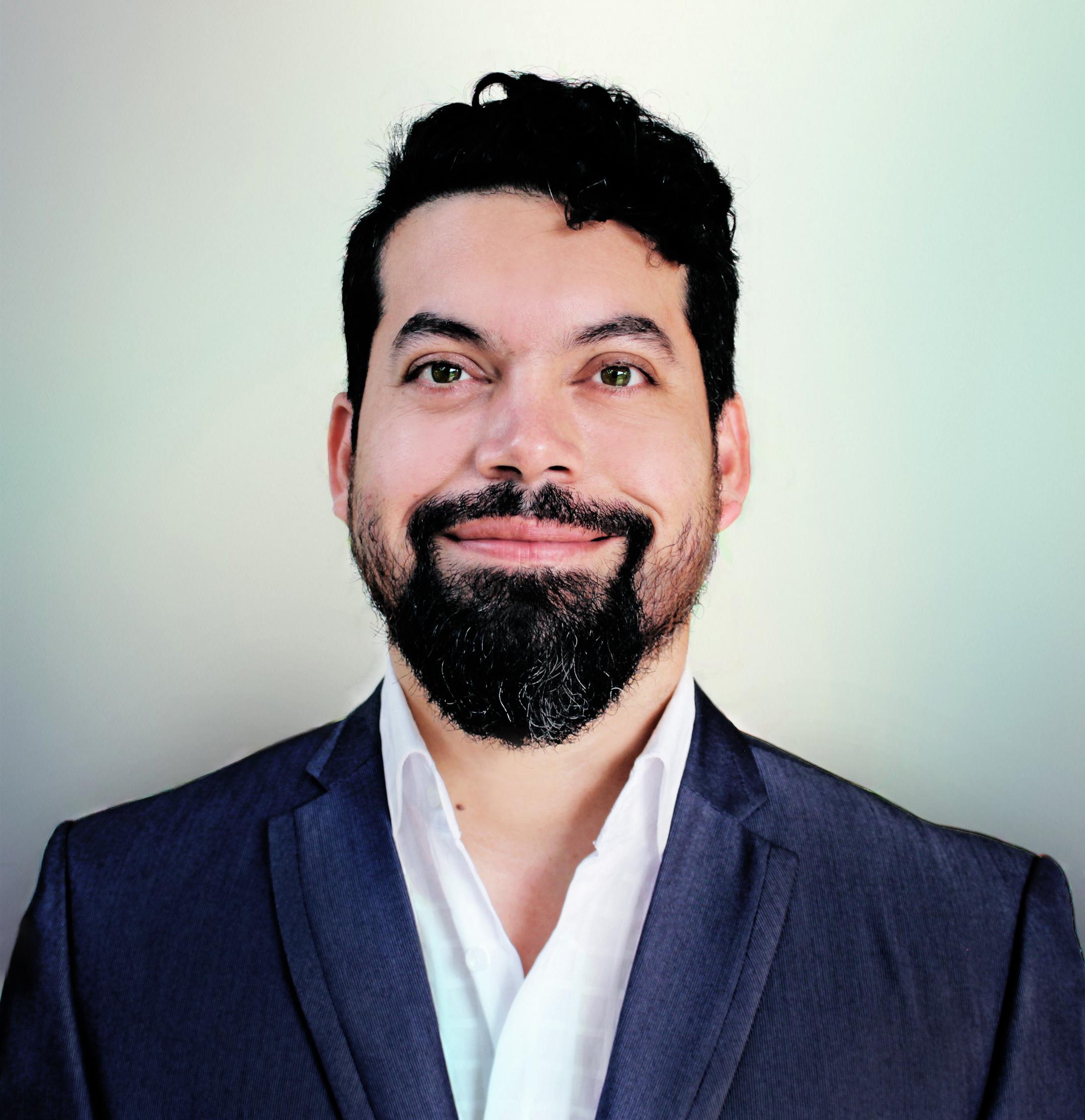 Erasmo Elias Meneses Martinez, coach AICM
