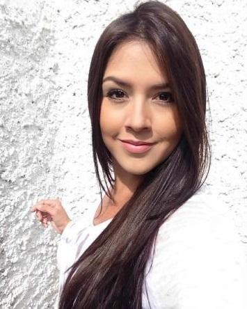 Stephanie Becerra Castro, coach AICM