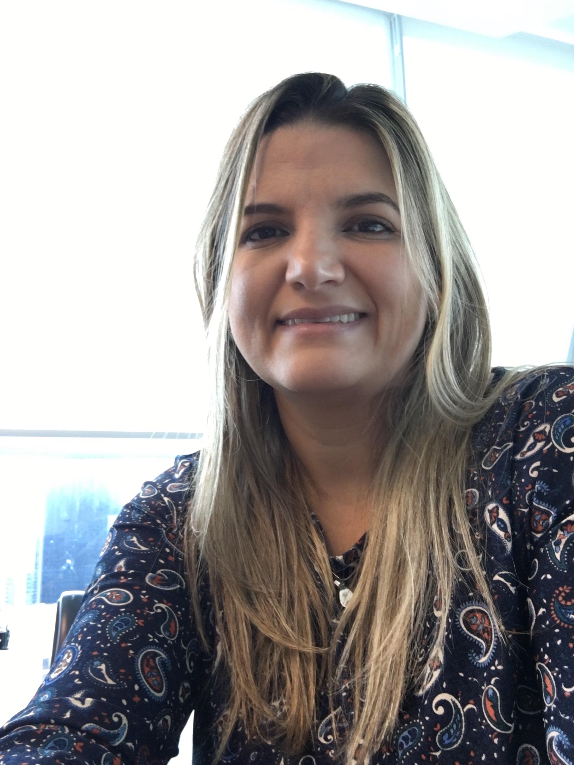 Axia Aida Arroyo Granadillo, coach AICM