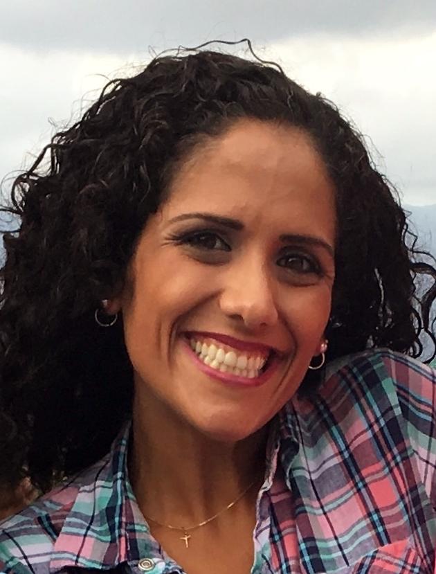 María Lisbeth De Abreu, coach AICM