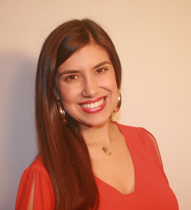 Linda Rodriguez Gomes, coach AICM