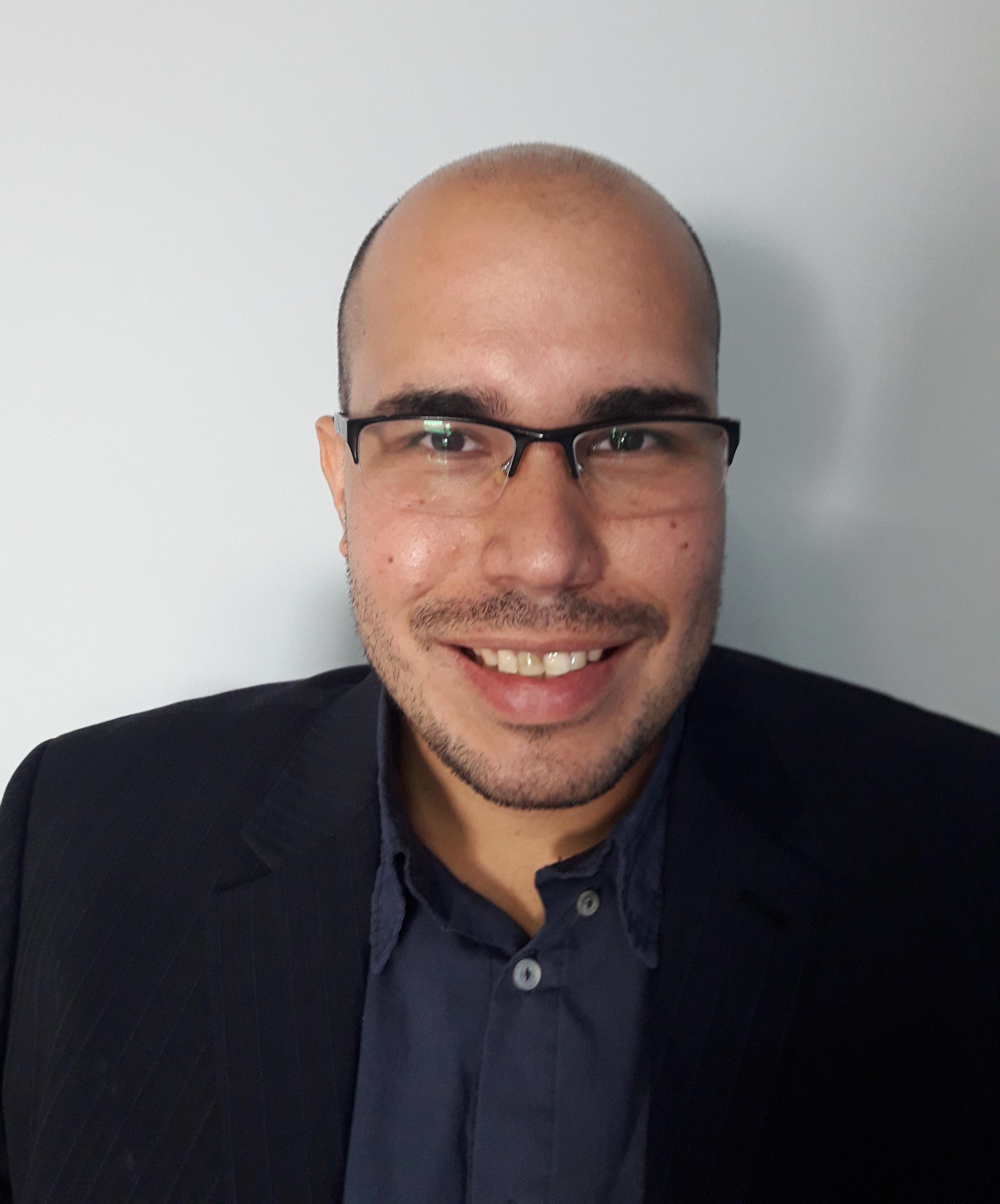 Juvenal Fernando Uzcategui Vera, coach AICM