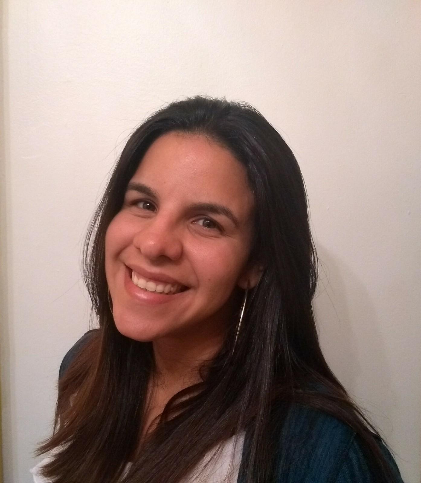 Katiuska Gómez Osuna, coach AICM