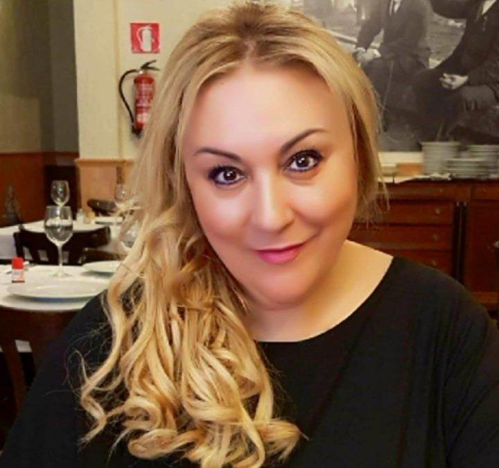 Maria Rosa Salgado García 12354