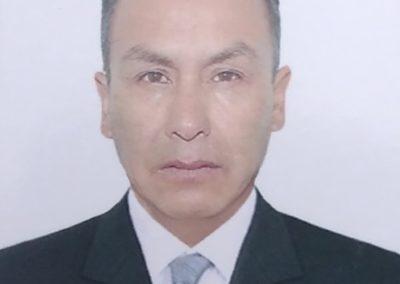 David Arturo Cermeño Torpoco 12308