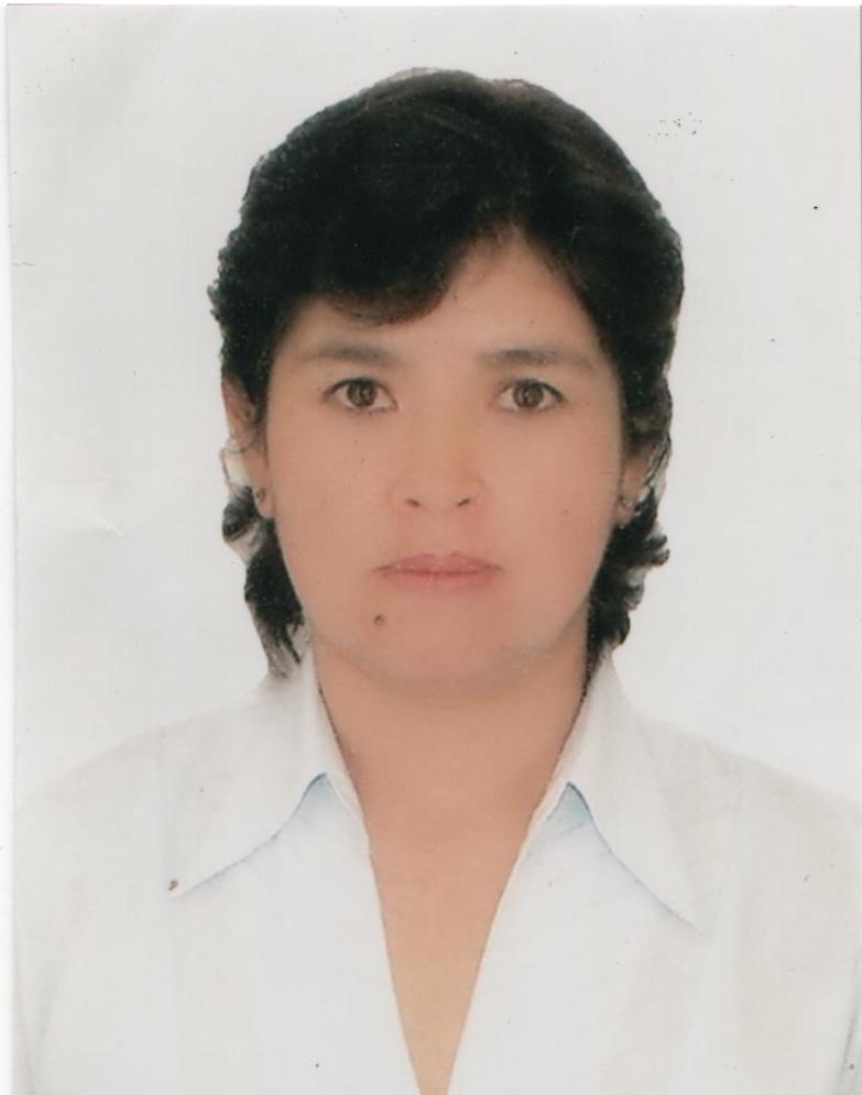 Gricelda Tatiana Herrera Salvatierra, coach AICM