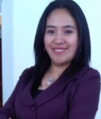 Marisa Diana Solano Sulca, coach AICM