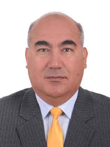 Luis Alberto Olivo Valenzuela, coach AICM