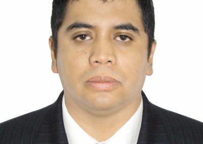 Luis Ricardo Flores Vilcapoma 12310