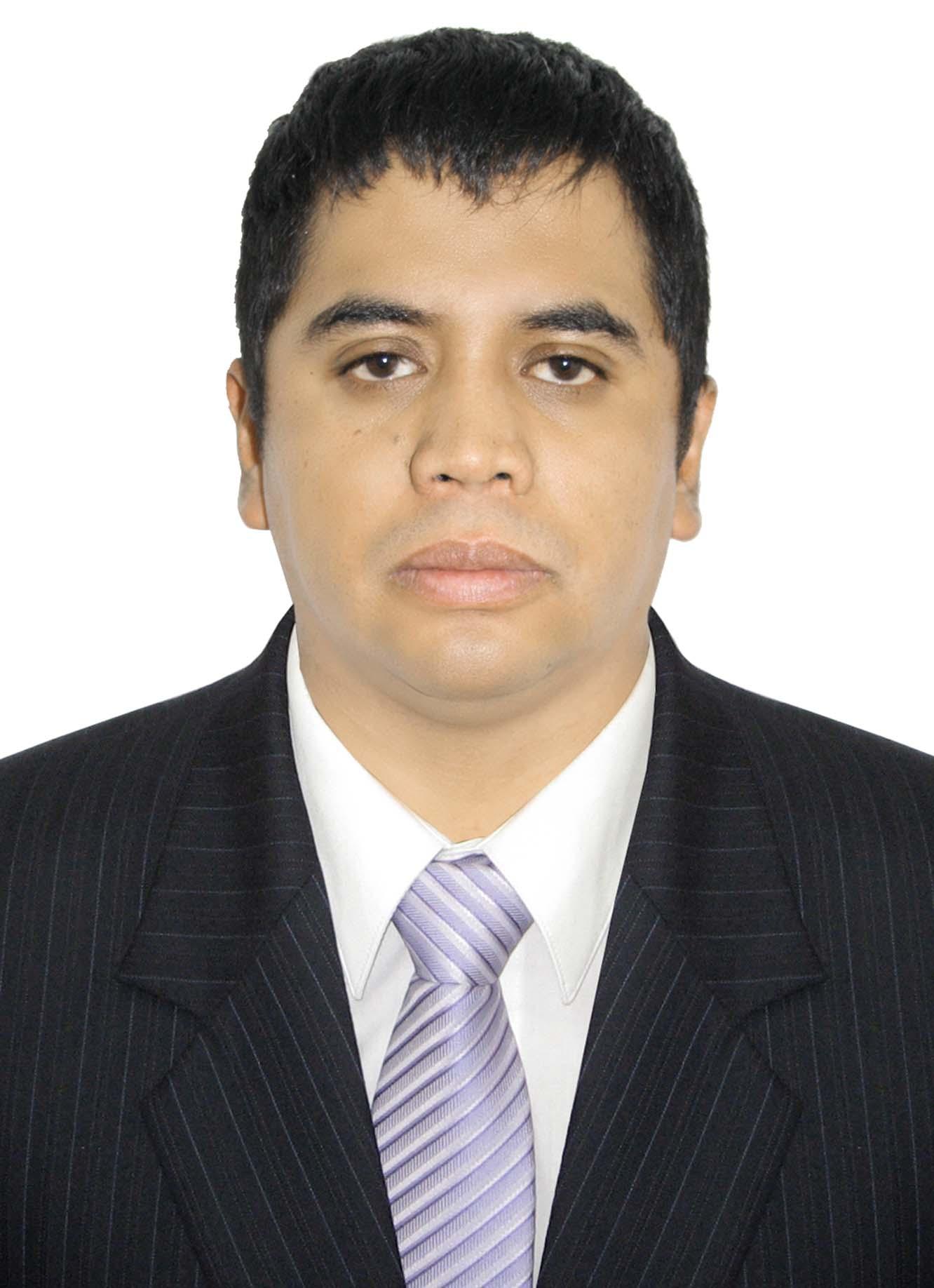 Luis Ricardo Flores Vilcapoma, coach AICM