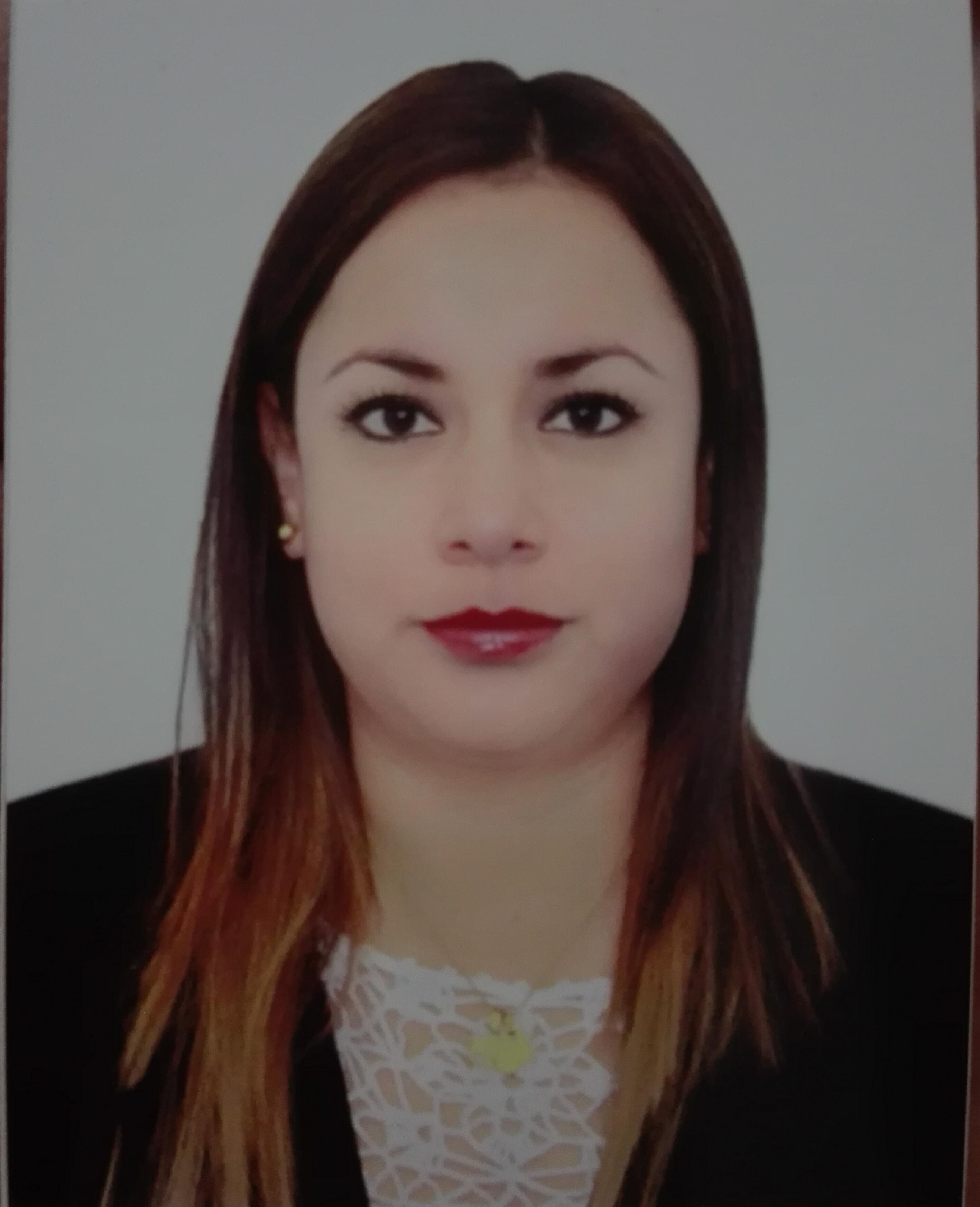 Mariana Mercedes Díaz Goytizolo, coach AICM
