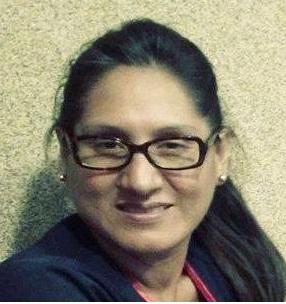 Ninfa Marisol Balbín Sáenz, coach AICM