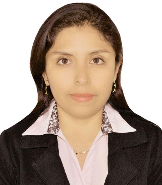 Sandy Mayra Huaynate Lopez, coach AICM