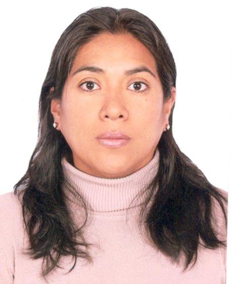 Senia Ayuque Loayza, coach AICM