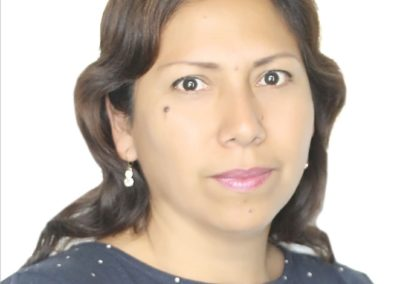 Rosalynn Albina Toribio Medina   12407