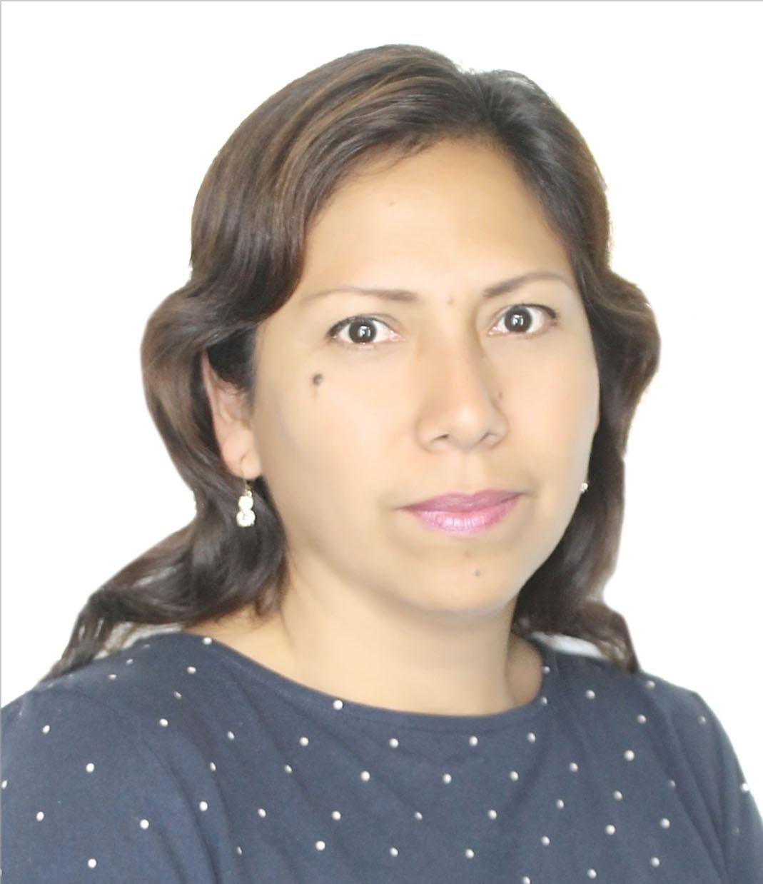 Rosalynn Albina Toribio Medina, coach AICM
