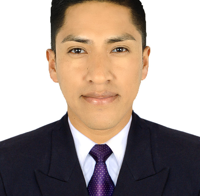 Armando Ochoa Huamán 12232