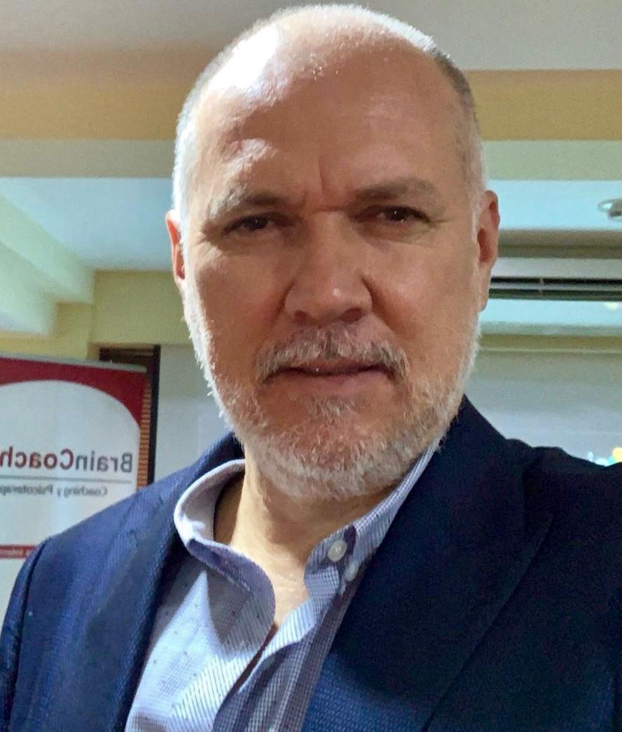 Germán Martín Alcandré Payat, coach AICM