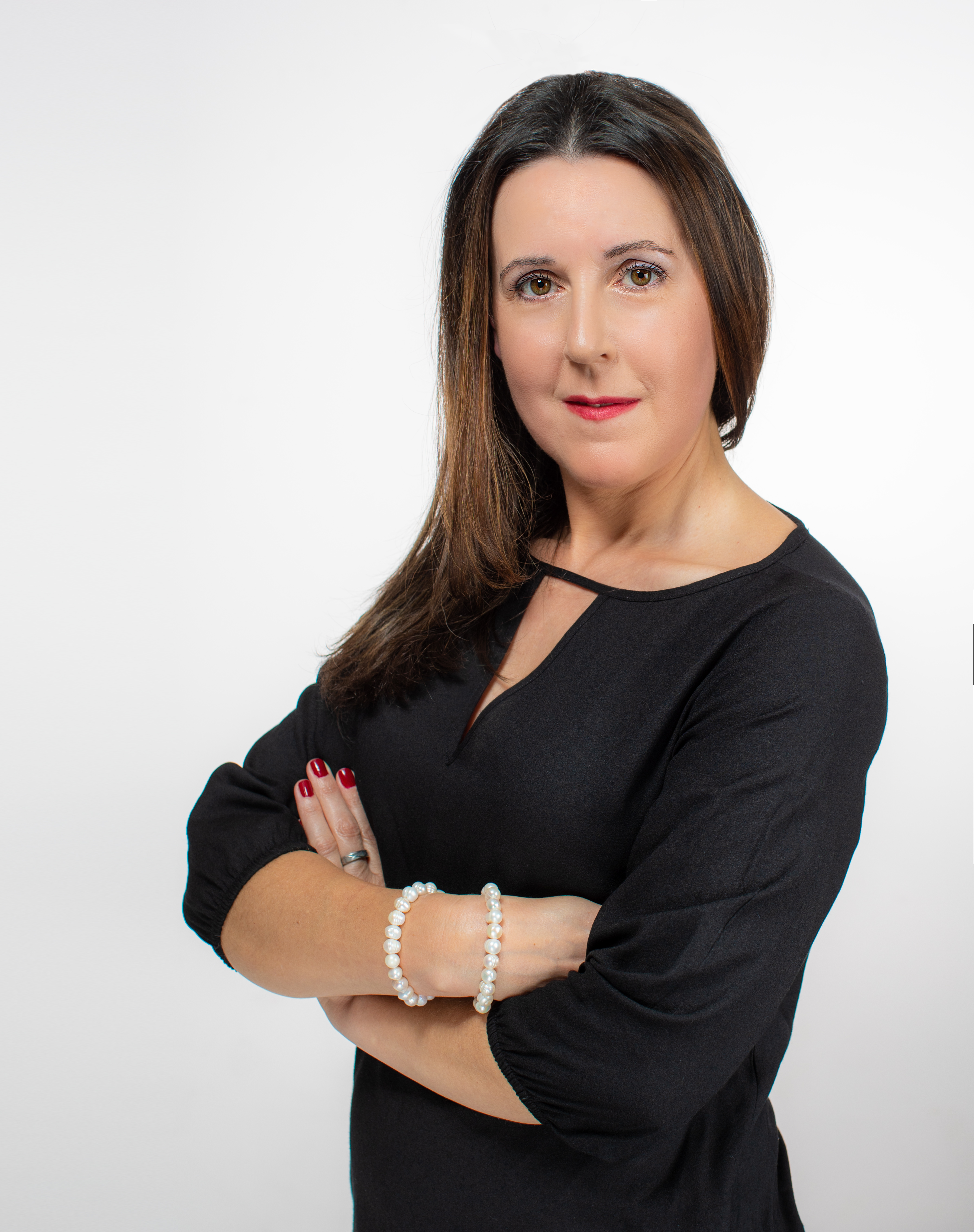 Mª del Carmen Fernández Quintairos, coach AICM