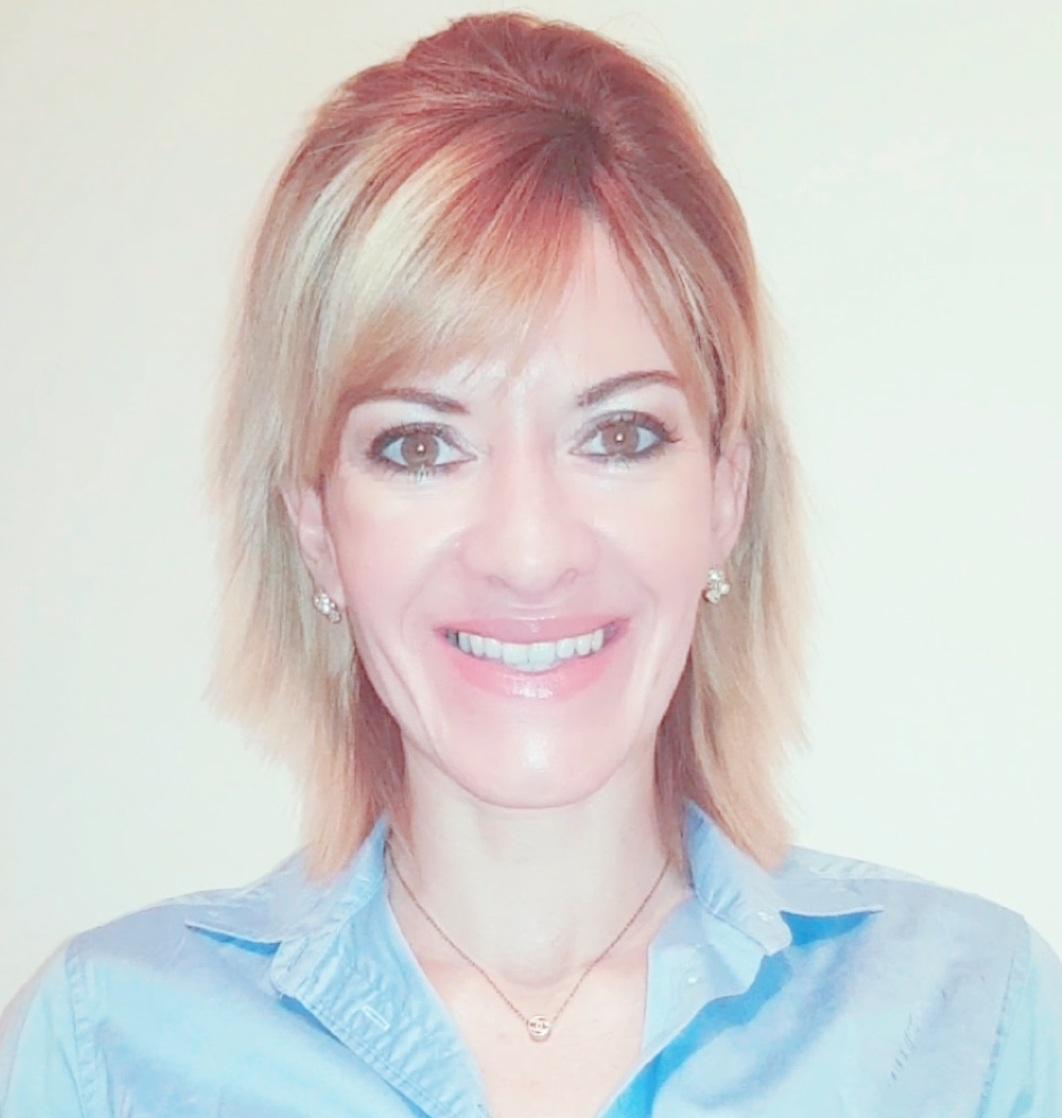 lMaría Soledad Ferreyra, coach AICM