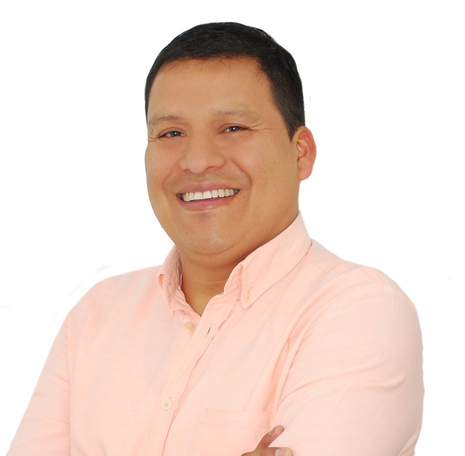 Alfredo Giovanni Orellana Mauricio, coach AICM