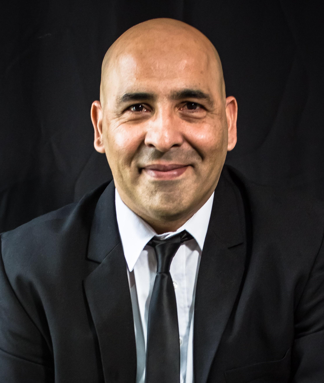 Javier Puebla, coach AICM