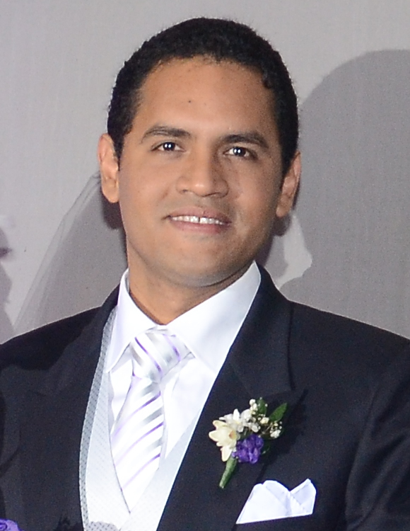 Luis Vladimir Urrelo Huiman, coach AICM