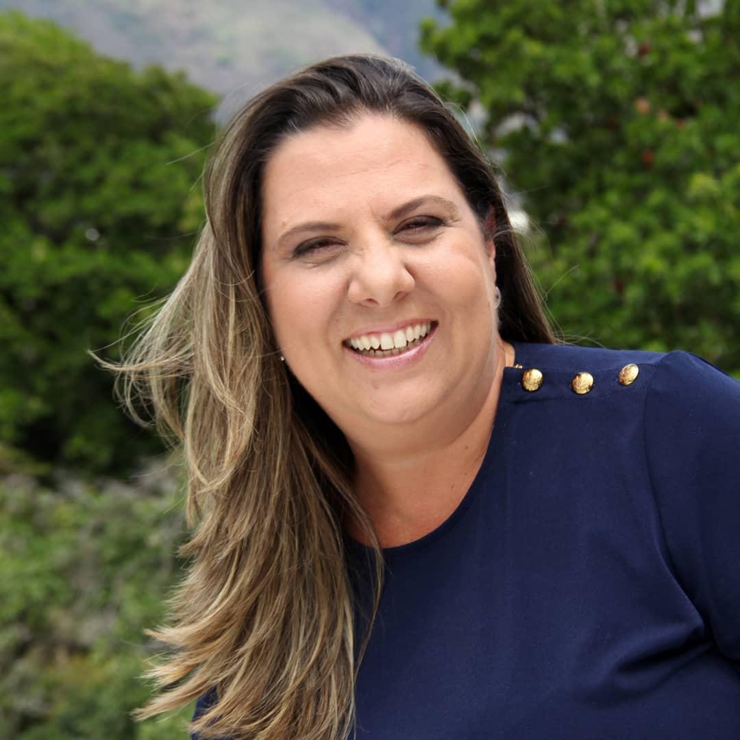 Tatiana Saldivia Mujica, coach AICM