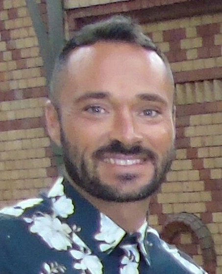 Carlos Fernández Martínez, coach AICM