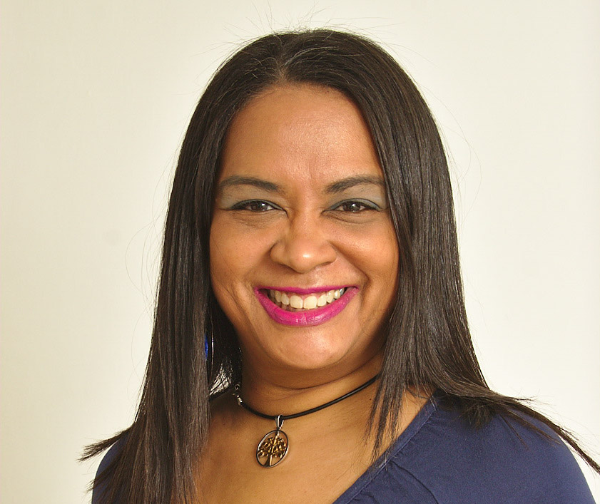 Carmen Julia Rebolledo T. , coach AICM