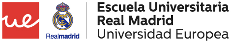 Escuela Universitaria Real Madrid. Universidad Europea