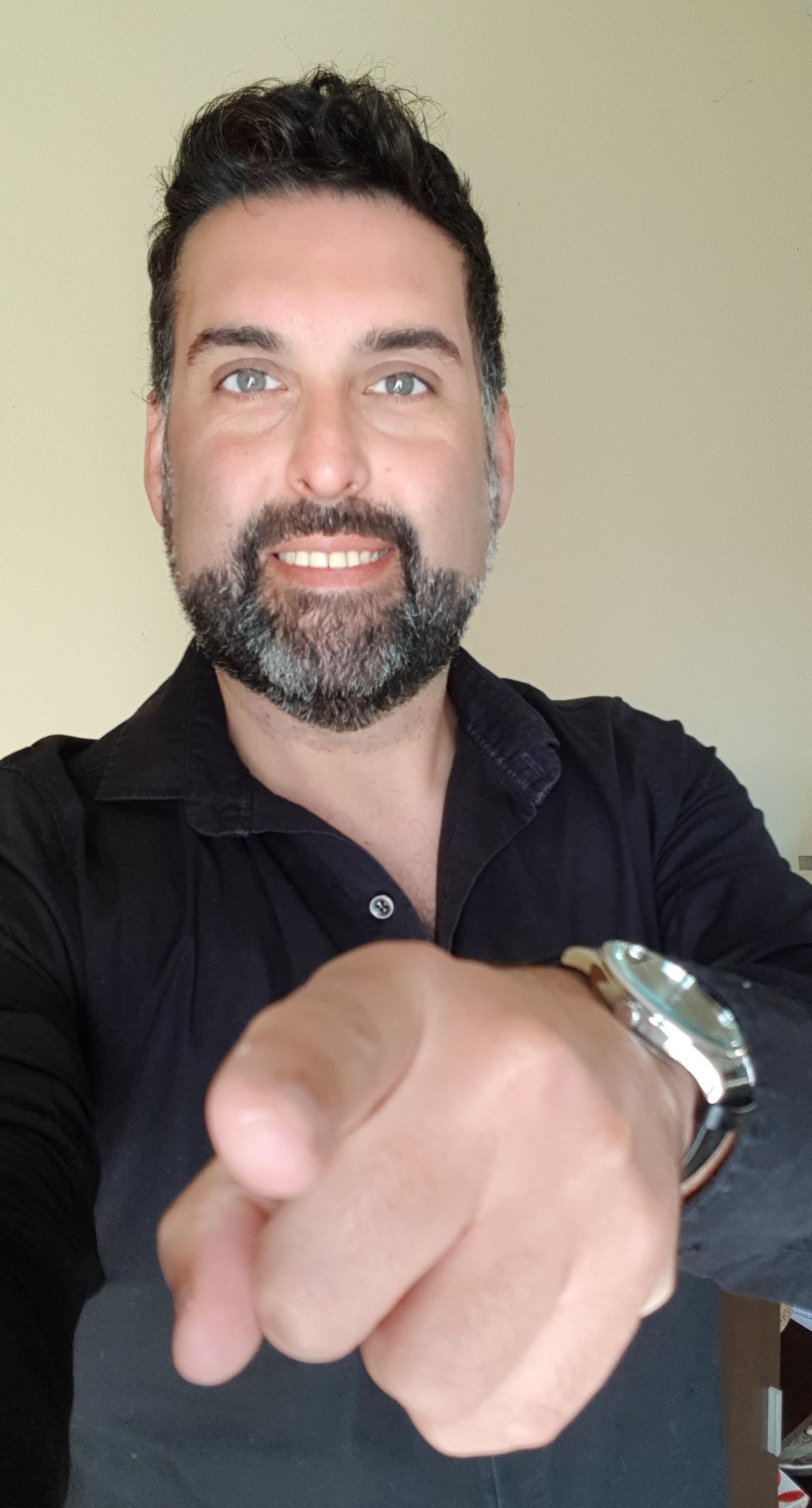 Maximiliano Ariel Escudero, coach AICM