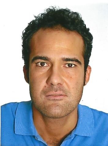 Juan Pedro Marín Ortega, coach AICM