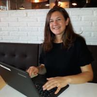 Laura Delgado Cánovas, coach AICM