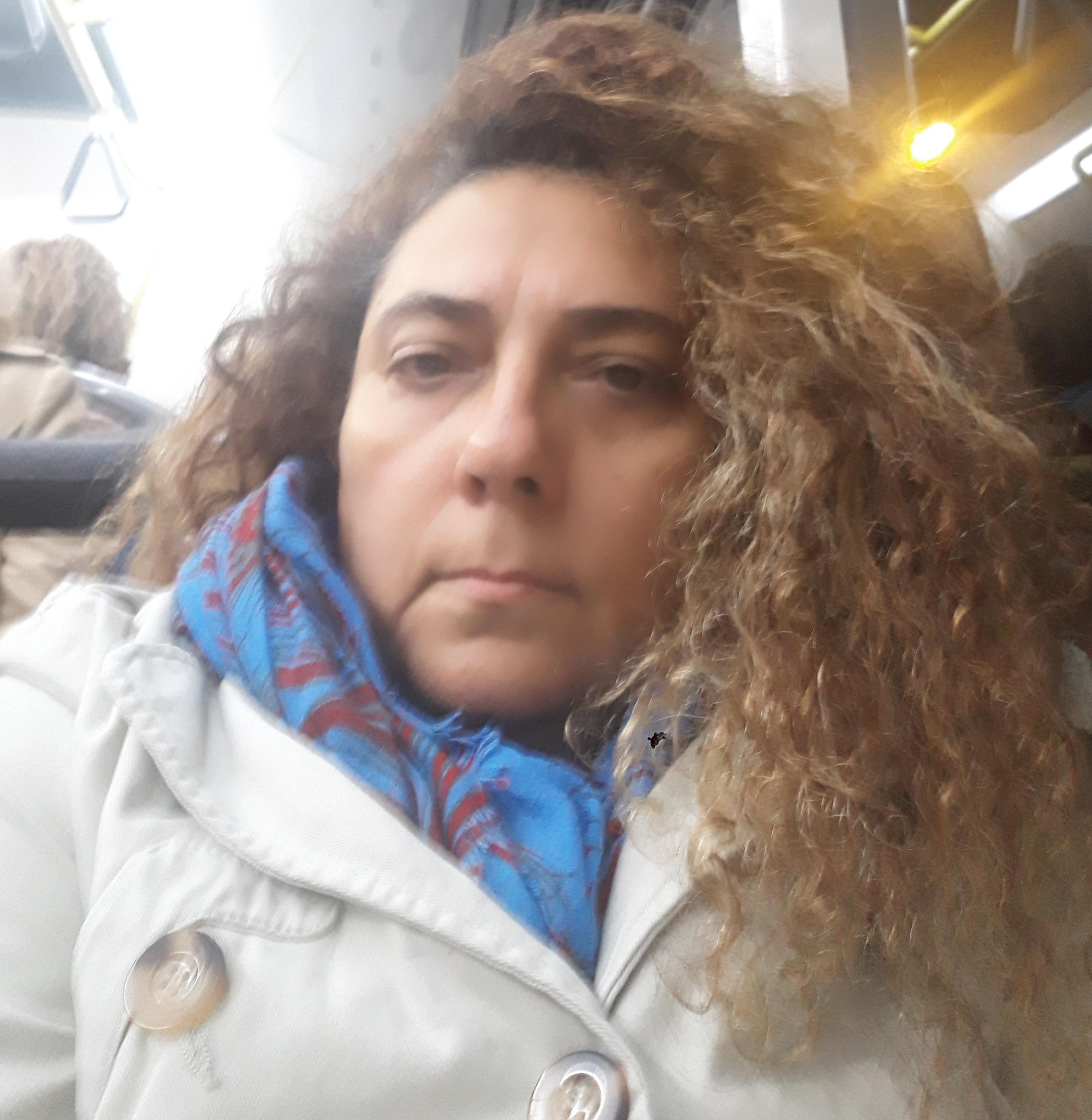 Olga Herrera Sanz, coach AICM