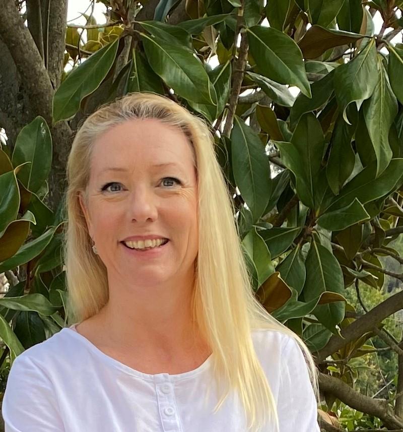 Nicole van Gastel, coach AICM