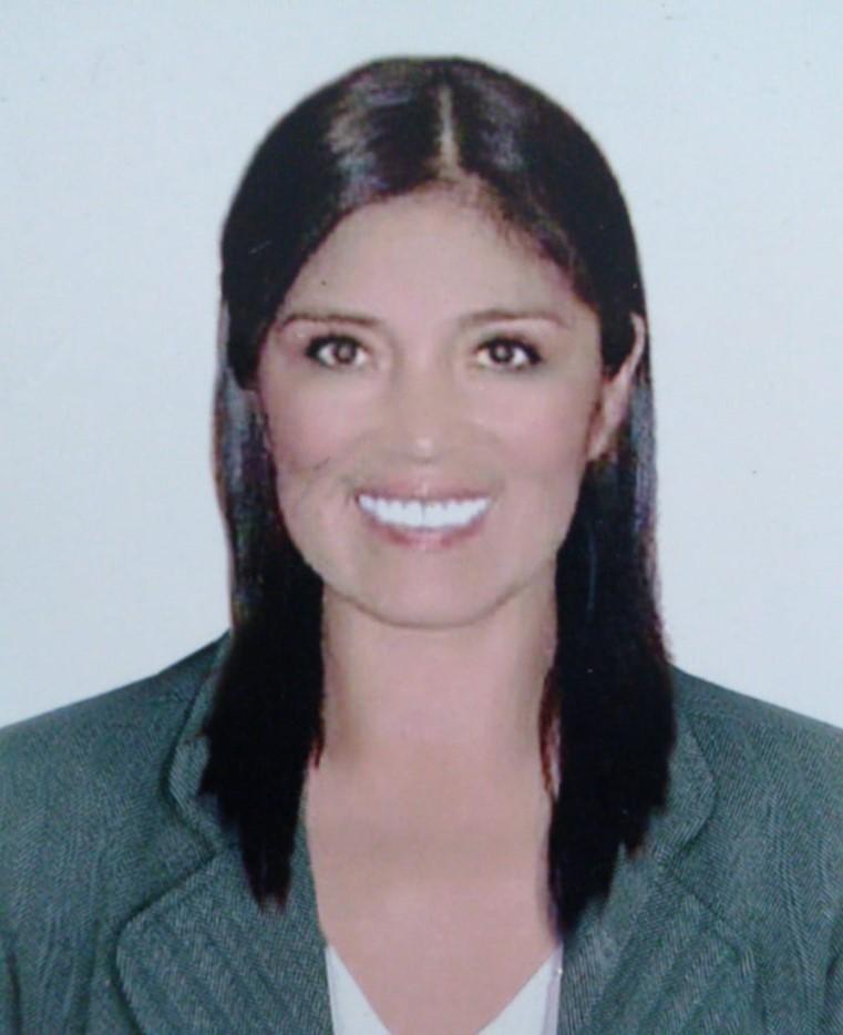 Celiflora Vargas Guevara, coach AICM