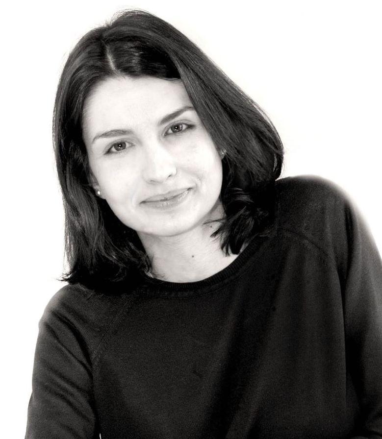 Iria Salgado Fernández, coach AICM