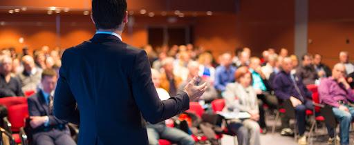 Conferencias Limites del coaching con Ps. Javier Ibargüen