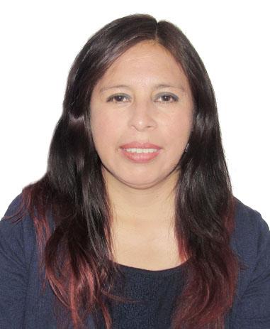 Liliana Ines Romero Nuñez, coach AICM