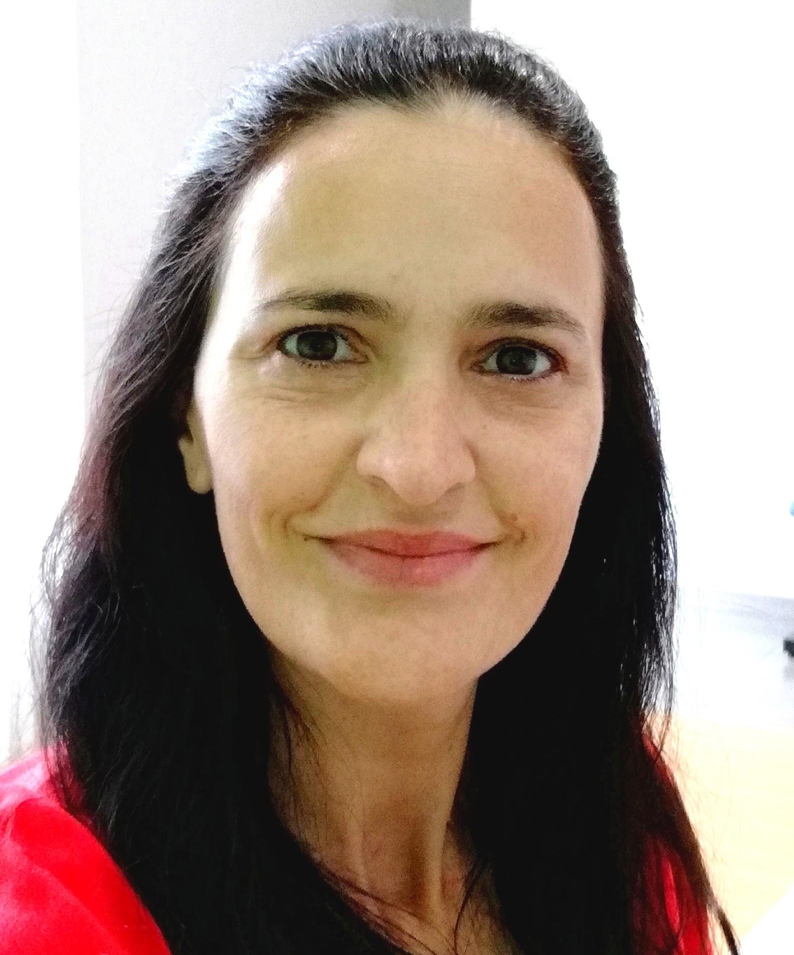 María Guadalupe Beláustegui, coach AICM