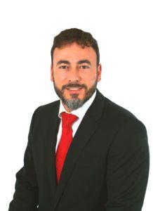 DAVID CALVO TEMPRANO