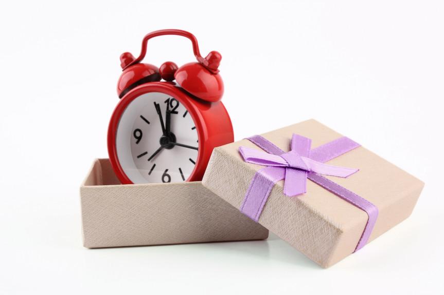 El regalo del tiempo by Carla Bonofiglio