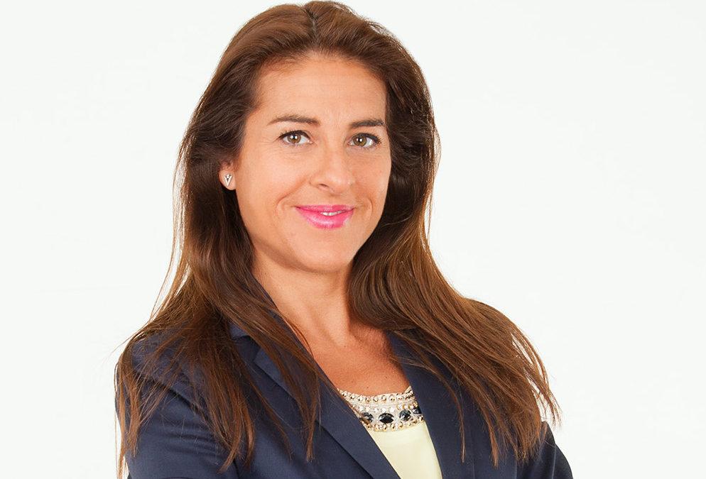 Paula Bango Melcón. Delegada AICM zona Noroeste de España