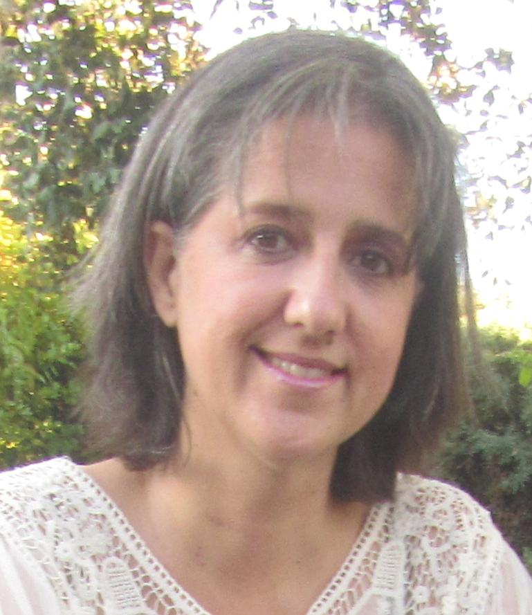 Mª Amor Hernández Rodríguez, coach AICM